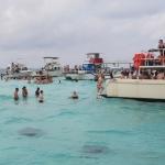 Kaimanų salos - rajų miestas, bankų rojus