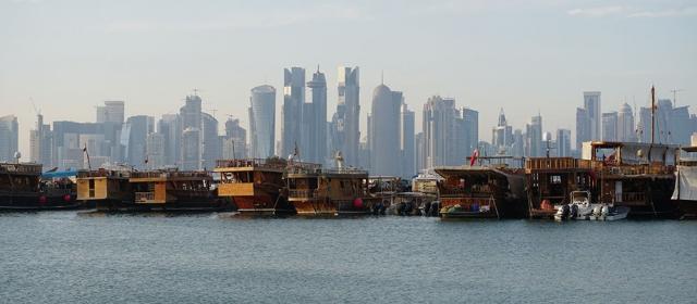 Kataras – arabų mikro-super-valstybė