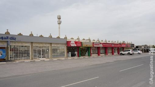 Ruajiso miestelis