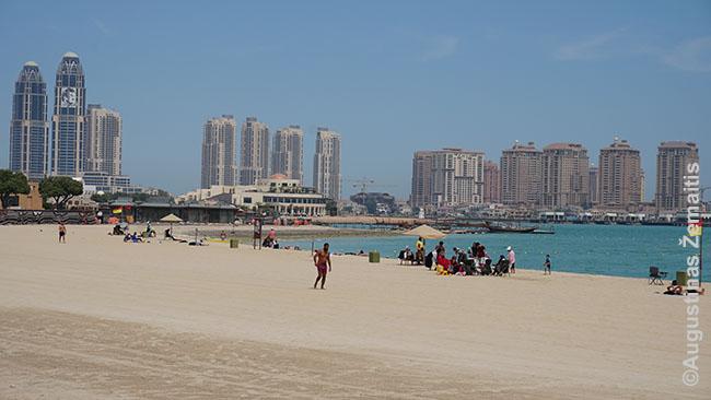 Katara paplūdimys
