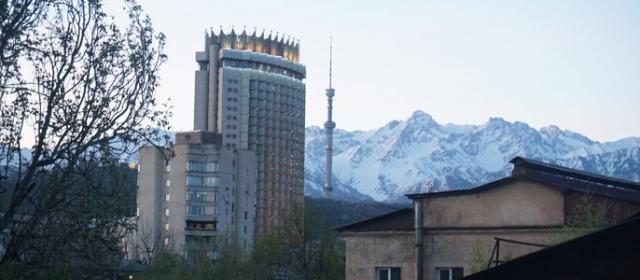 Kazachija – kalnai, gulagai ir dangoraižiai