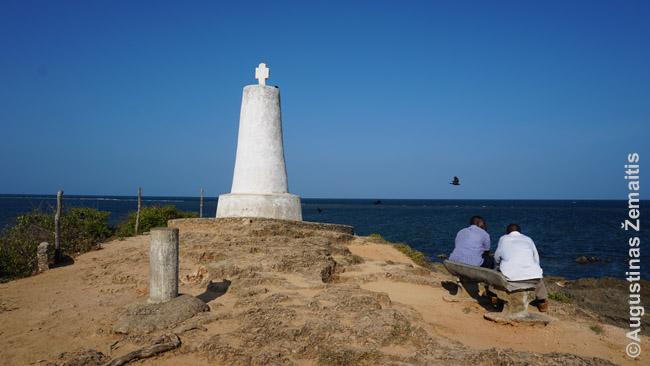 Vasko Da Gamos bokštas Malindyje