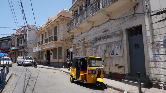 Mombasos senamiestis