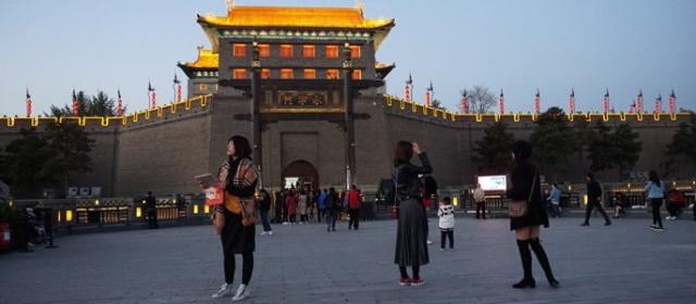 Kinija – viskas, ką reikia žinoti keliaujant