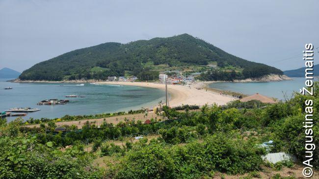 Bidžindo saloje