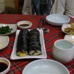 Korėjiečių virtuvė - patiekalai ir tradicijos