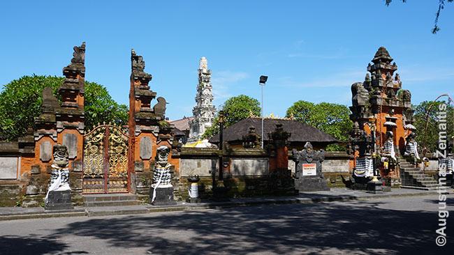 Balio šventykla