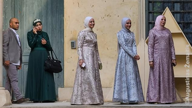 Egipto vestuvės