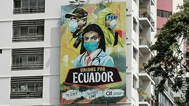 Reklama Ekvadore