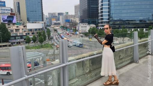 Nuo Seullo kelio