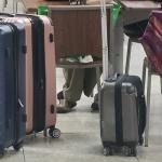 Bagažas lėktuve - dydžiai, ribojimai, kainos