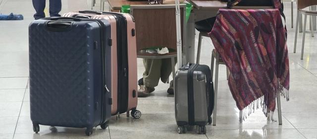 Bagažas lėktuve – dydžiai, ribojimai, kainos