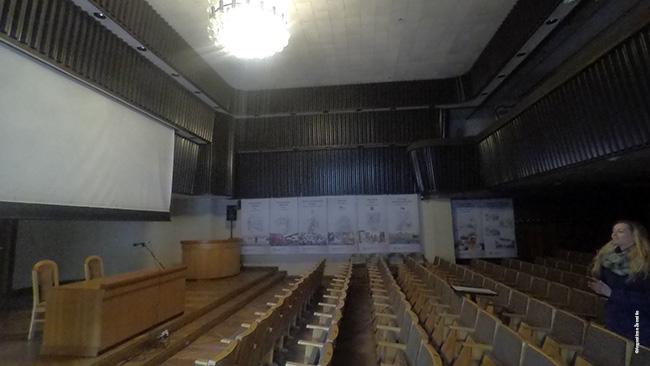 Lietkoopsąjungos salė