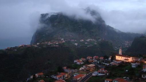 Madeiros pakrantė