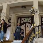 Open House Vilnius 2018 - kur verta eiti