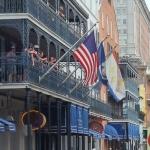 Naujasis Orleanas - džiazuojantis vudu miestas