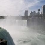 Niagara - daug daugiau, nei kriokliai!