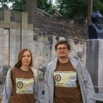Tikslas - Amerika 2018 ekspedicijos dienoraštis