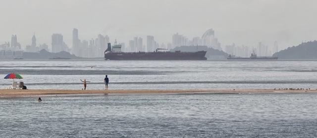 Panama – super-kontrastai, Amerikos širdis