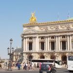 Paryžius - prieškario Europos žavesys