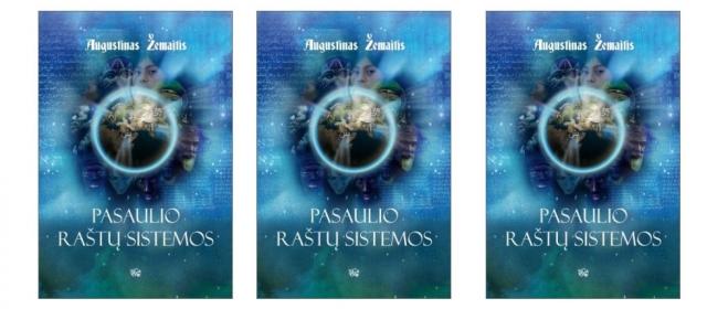 """Knyga """"Pasaulio raštų sistemos"""""""