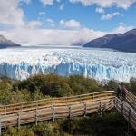 Argentinos Patagonija - ledynai, Andai, vandenynai