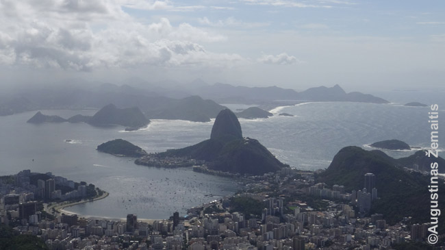 Rio de Žaneiro pakrantė