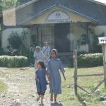 Rytų Timoras - atgimstanti tragedijų šalis