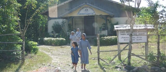 Rytų Timoras – atgimstanti tragedijų šalis