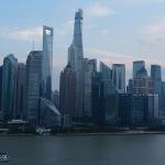 Šanchajus - Kinijos variklis