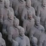 Sianas - Azijos Roma vėl atrasta