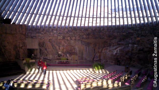 Tempeliaukio bažnyčia