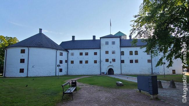 Turku pilis