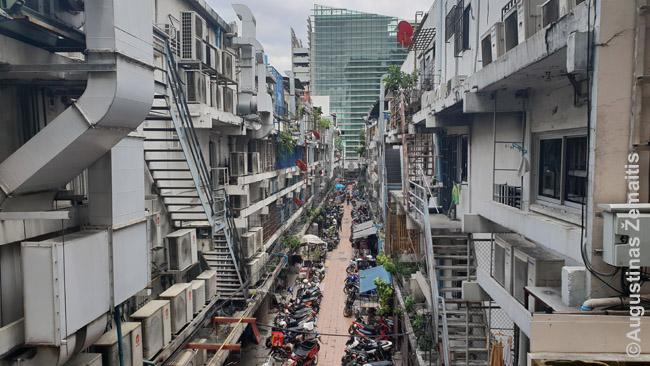 Bankoko gatvė