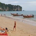 Tailando kurortai - karštis, pramogos, kultūra