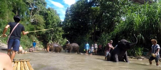 Tailandas – šalis visiems, bet ne visų