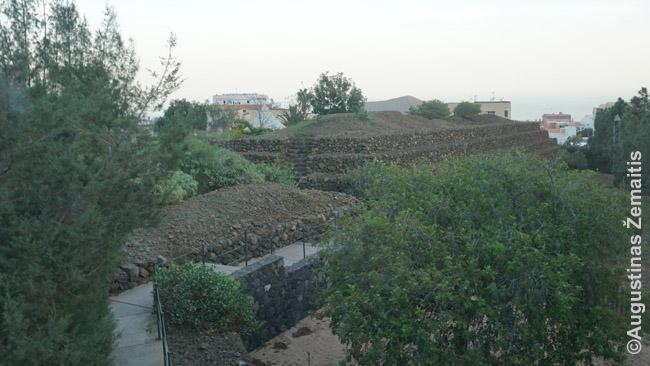 Guimaro piramidės