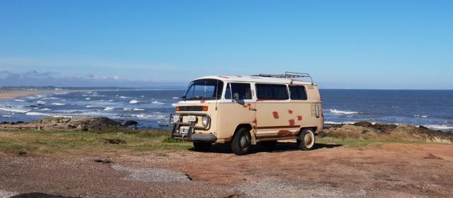 Urugvajus – Europos atplaiša Lotynų Amerikoje