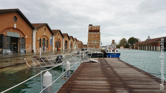 Venecijos Arsenalas