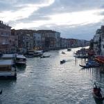 Venecija - plaukiantis Viduramžių rojus