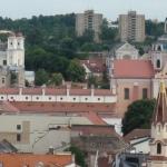 Lietuvos religijos - kas vyksta Vilniaus šventovėse