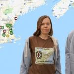 Tikslas - Amerika 2017 ekspedicijos dienoraštis