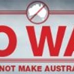 Australiškas sprendimas pabėgėlių problemai