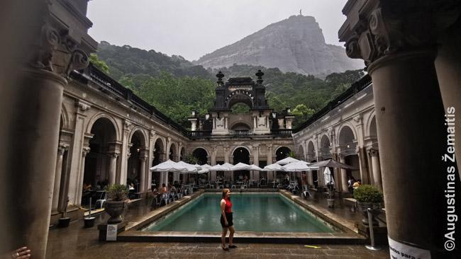 Rūmai Rio de Žaneire